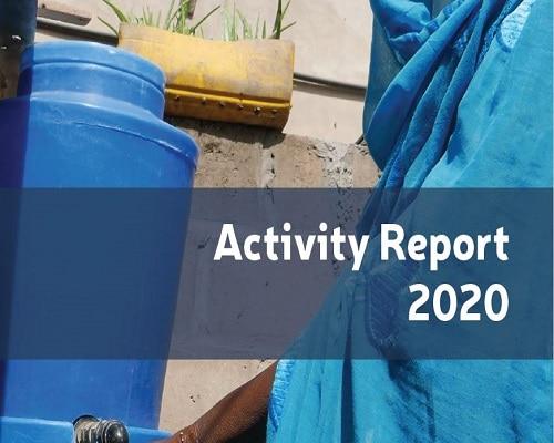 Rapport d'activités 2020 AN